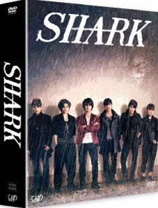 [送料無料] SHARK DVD-BOX 通常版 [DVD]