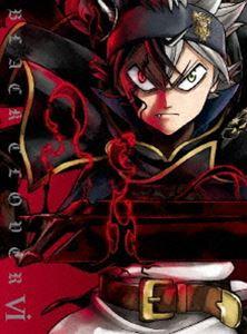 [送料無料] ブラッククローバー Chapter VI(Blu-ray) [Blu-ray]