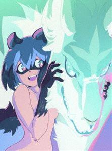 アニメ『BNA ビー・エヌ・エー』Vol.3 [Blu-ray]
