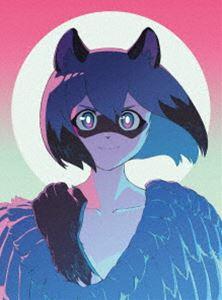 アニメ『BNA ビー・エヌ・エー』Vol.1 [DVD]