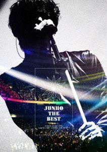 "[送料無料] JUNHO(From 2PM)Last Concert""JUNHO THE BEST""(完全生産限定盤) (初回仕様) [Blu-ray]"