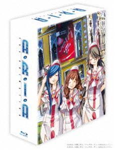 ARIA The ANIMATION Blu-Ray BOX [Blu-ray]