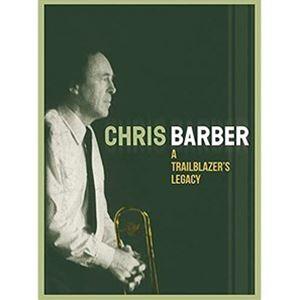 CHRIS BARBER A 超人気 専門店 LEGACY TRAILBLAZER'S CD 休日