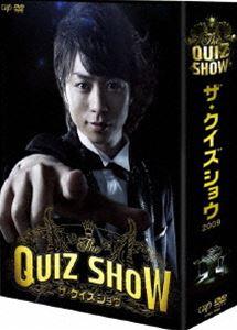 [送料無料] ザ・クイズショウ 2009 DVD-BOX [DVD]
