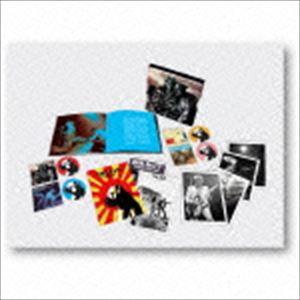 ザ・ジャム / セッティング・サンズ<スーパー・デラックスBOX>(限定盤/3SHM-CD+DVD) [CD]