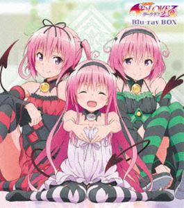 To LOVEる-とらぶる-ダークネス2nd Blu-ray BOX 通常版 [Blu-ray]