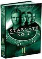 [送料無料] スターゲイト SG-1 シーズン3 DVD The Complete BOX 2 [DVD]