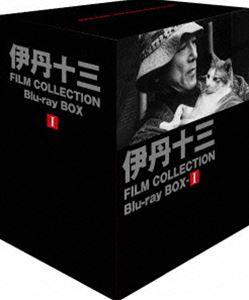 [送料無料] 伊丹十三 FILM COLLECTION Blu-ray BOX I [Blu-ray]