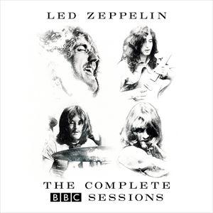 [送料無料] 輸入盤 LED ZEPPELIN / COMPLETE BBC SESSIONS (SUPER DLX)(LTD) [3CD+5LP]