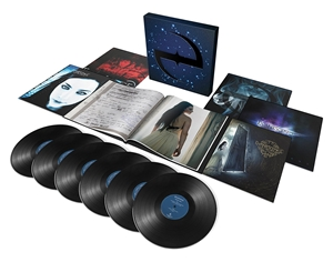[送料無料] 輸入盤 EVANESCENCE / COMPLETE COLLECTION (LTD) [6LP]