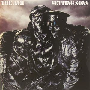 [送料無料] 輸入盤 JAM / SETTING SONS [3CD+DVD]