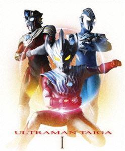 [送料無料] ウルトラマンタイガ Blu-ray BOX I [Blu-ray]