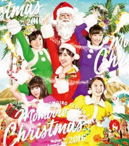 [送料無料] ももいろクローバーZ/ももいろクリスマス 2016 ~真冬のサンサンサマータイム~ LIVE Blu-ray BOX【初回限定版】 [Blu-ray]