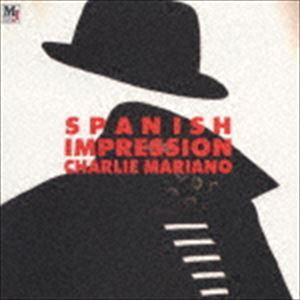 チャーリー マリアーノ マーケット ss インプレッション 新品未使用正規品 スパニッシュ CD