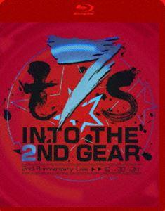 [送料無料] Tokyo 7th シスターズ/t7s 2nd Anniversary Live 16'→30'→34'-INTO THE 2ND GEAR-(初回限定盤) [Blu-ray]