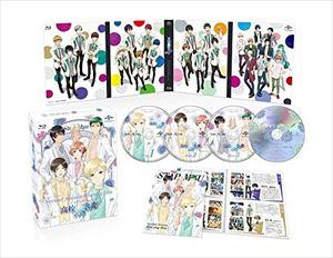 [送料無料] スタミュ(第2期) Blu-ray BOX [Blu-ray]