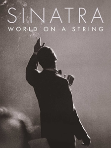 [送料無料] 輸入盤 FRANK SINATRA / WORLD ON A STRING (LTD) [4CD+DVD]