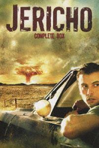 [送料無料] ジェリコ コンプリートBOX [DVD]