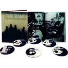 [送料無料] 輸入盤 BAND / BAND BOX SET (5CD+1DVD BOX) [5CD+DVD]
