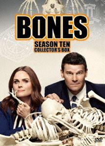 [送料無料] BONES 骨は語る シーズン10 DVDコレクターズBOX [DVD]