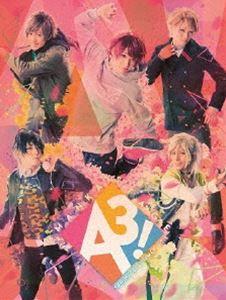 [送料無料] MANKAI STAGE『A3!』~SPRING&SUMMER 2018~【初演特別限定盤】 [DVD]
