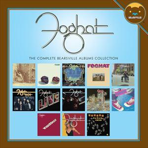[送料無料] [13CD] 輸入盤 FOGHAT/ COMPLETE BEARSVILLE ALBUMS COLLECTION COLLECTION BEARSVILLE [13CD], 伊豆市:64ec51da --- officewill.xsrv.jp