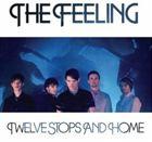 輸入盤 FEELING TWELVE STOPS 超定番 AND HOME 出色 CD