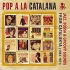 オムニバス カタラン ポップ歌唱集1963-71 未使用 海外限定 CD