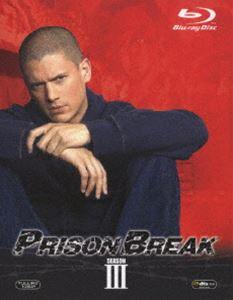 [送料無料] プリズン・ブレイク シーズンIII ブルーレイBOX [Blu-ray]