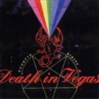 輸入盤 DEATH IN VEGAS 祝日 CD SCORPIO WEB限定 RISING