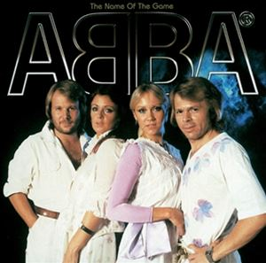 輸入盤 ABBA NAME 祝開店大放出セール開催中 OF ストアー CD GAME THE