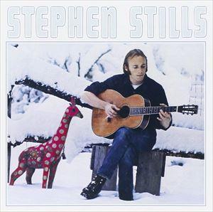 輸入盤 STEPHEN 永遠の定番モデル バーゲンセール CD STILLS