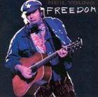 営業 輸入盤 NEIL YOUNG CD FREEDOM 限定品