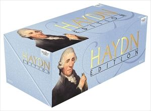 輸入盤 VARIOUS / HAYDN EDITION [160CD]