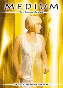 [送料無料] ミディアム~霊能捜査官アリソン・デュボア~シーズン4 DVD-BOX [DVD]