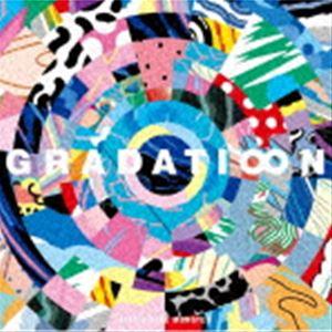 Little Glee Monster 通常盤 CD GRADATI∞N 送料無料 激安 お買い得 キ゛フト 在庫あり