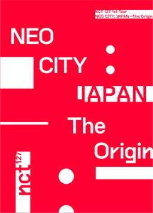 [送料無料] NCT 127 1st Tour'NEO CITY:JAPAN-The Origin'(初回生産限定) [DVD]