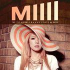 輸入盤 MIIII 供え 1ST ALBUM : CD BEAUTIFUL ☆送料無料☆ 当日発送可能