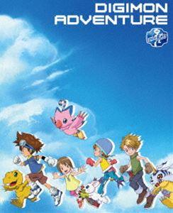 デジモンアドベンチャー 15th Anniversary Blu-ray BOX [Blu-ray]