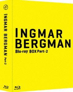 [送料無料] イングマール・ベルイマン 黄金期 Blu-ray BOX Part-2(初回限定生産) [Blu-ray]