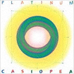 ホットCP オススメ商品 CASIOPEA PLATINUM 限定廉価盤 CD 定番から日本未入荷 人気の定番 SHM-CD