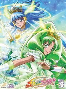[送料無料] スマイルプリキュア♪ Vol.3 [Blu-ray]