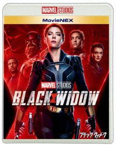 本物◆ ギフト プレゼント ご褒美 ブラック ウィドウ Blu-ray MovieNEX