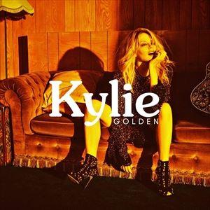 [送料無料] 輸入盤 KYLIE MINOGUE / GOLDEN (DELUXE) [CD+LP]
