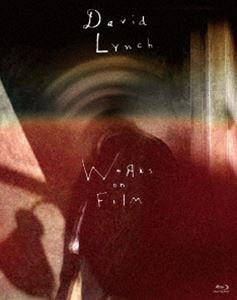 [送料無料] デイヴィッド・リンチ Blu-ray BOX [Blu-ray]