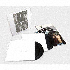 ザ・ビートルズ / ザ・ビートルズ(ホワイト・アルバム)<4LPデラックス・エディション>(生産限定盤) [レコード]
