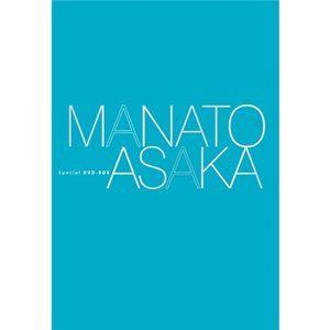 Special DVD-BOX MANATO ASAKA [DVD]