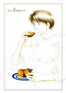 [送料無料] 西洋骨董洋菓子店 アンティーク Vol.3 [DVD]