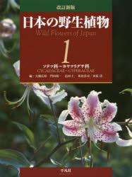 定番キャンバス 購買 日本の野生植物 1