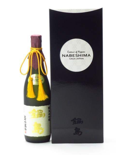 鍋島 三十六萬石 純米大吟醸 720ml SAGA JAPAN 日本酒 あす楽 ギフトのし 贈答品
